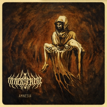 INNERSPHERE - Amnesia (2018, Metalgate Records)