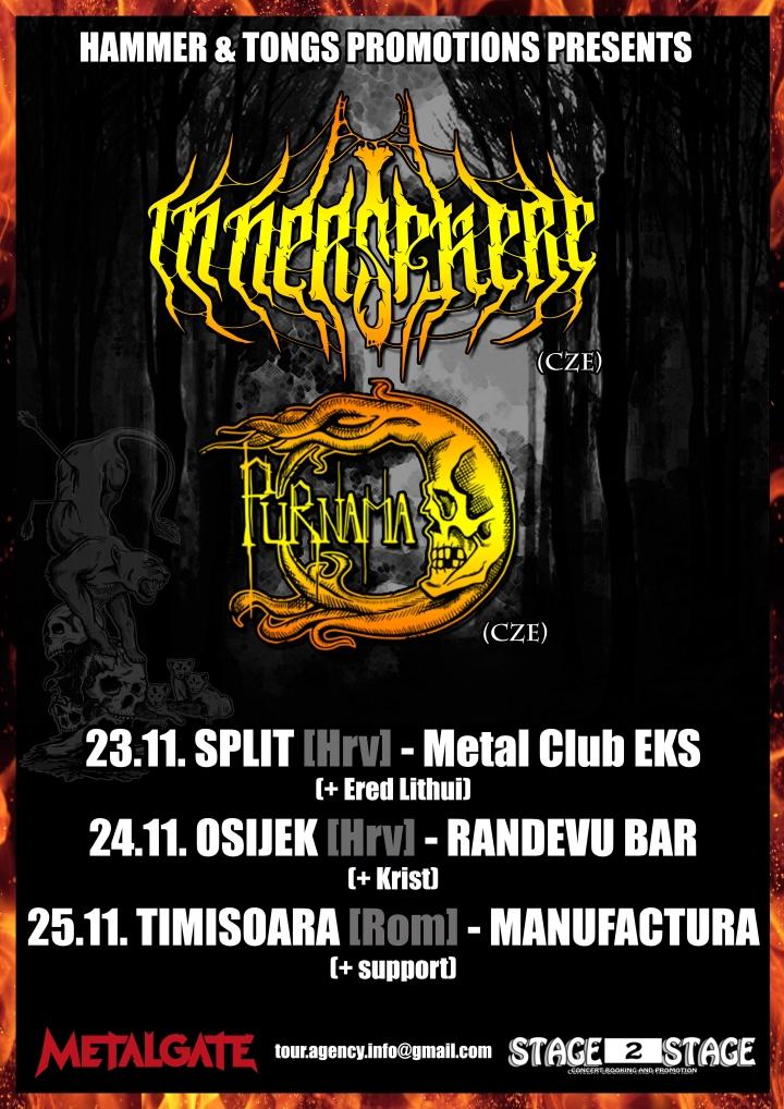 Minitour - poster