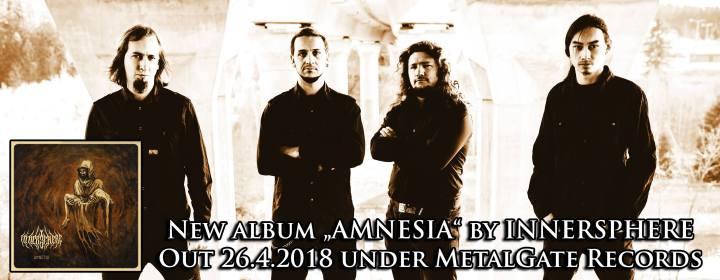 amnesia album uvodka