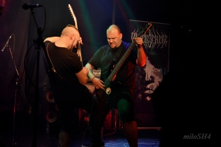 Within Destruction tour - Svitavy