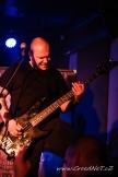 Flame of Rebellion tour - Liberec. 01/2020; photo: Creednet.cz
