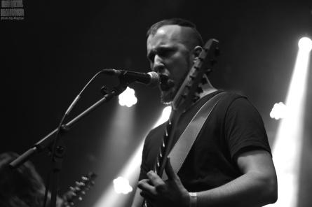 Within Destruction tour - 2019/3 - photo: Free metal promotion